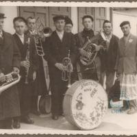 Vatrogasni orkestar