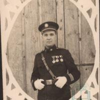 Andrej Gabrini (1901-1962)