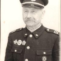Komandir Mihal Janjiš (1899-1972)