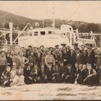 Na ekskurziju u Splitu