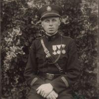Jozef J. Šifel (1908-1946)